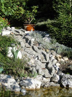 Vurlod fils cr ation entretien biotope et pi ce d 39 eau for Entretien jardin 87